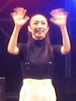 西田ゆりあ